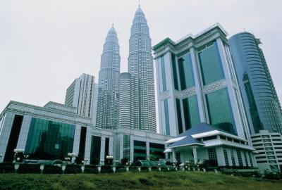 Brückenjahr 1998, Malaysia