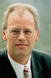 1998: SPD-Wahlsieg  /Scharping