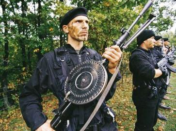 Kosovo-Befreiungsarmee