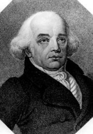 Christian Friedrich Samuel Hahnemann (1755-1843)