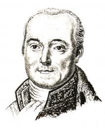 Heinrich Christian Kurt Graf von Haugwitz