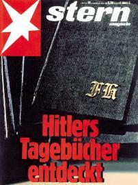25. April 1983 - Die Presse-Ente des Jahrzehnts