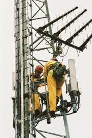 Der Aufbau der-UMTS-Netze geht weiter