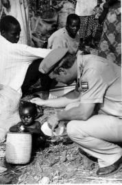 UNOMUR - Beobachtermission der Vereinten Nationen für Uganda und Ruanda, UNO UN