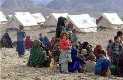 UNAMA - Hilfsmission der Vereinten Nationen in Afghanistan, UNO, UN