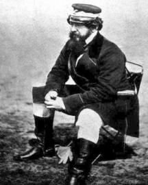 William Howard Russell, Times Newspaper, Krim-Krieg, Journalist