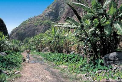Kapverdische Inseln