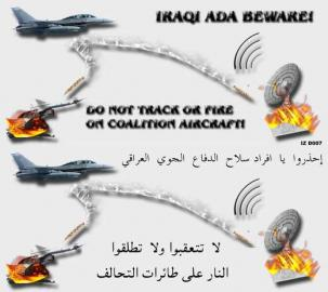 Irak Krieg Propaganda