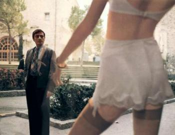 Film  Der Mann, der die Frauen liebte