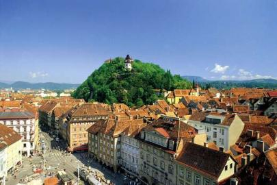 Graz Österreich