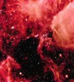 supernova 1987A, Hubble Teleskop