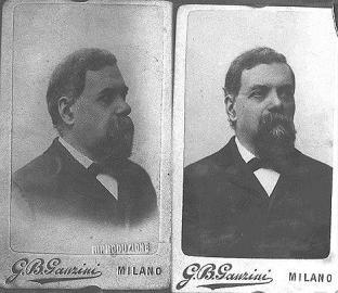 Giovanni Virginio Schiaparelli