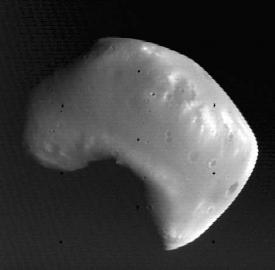 Deimos, Mond, Mars