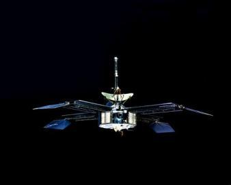Mariner 4, Mars Sonde