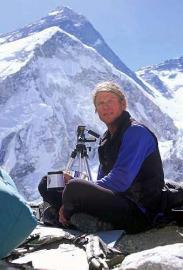 Everest Sott Fischer