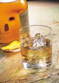 Whiskey, Glas, Alkohol,