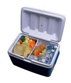 Kühltbox