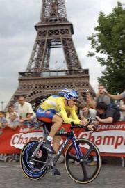 tour de france, lance armstrong, 2003, prolog, paris