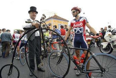 tour de france, 2003, erste etappe, 100 jahre, montgeron, Andrea Noe