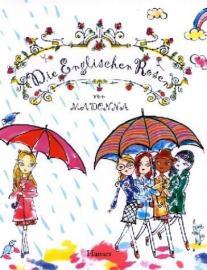Buchcover / Madonna: Die englischen Rosen