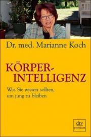 Buchcover / Marianne Koch: Körper-Intelligenz