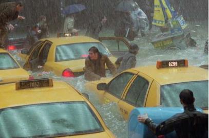 Jake Gyllenhaal bei seiner Odysee in New York