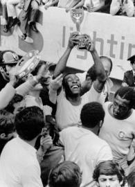 1970 / Fußball-WM / Pelé