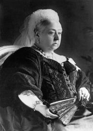 Königin Viktoria