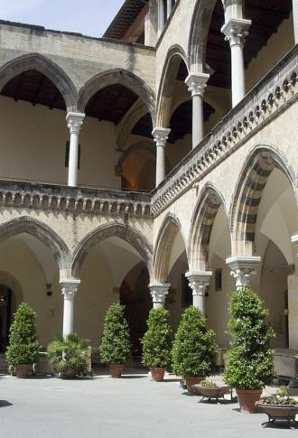 Museo Archeologico Nazionale Tarquiniense in Tarquinia