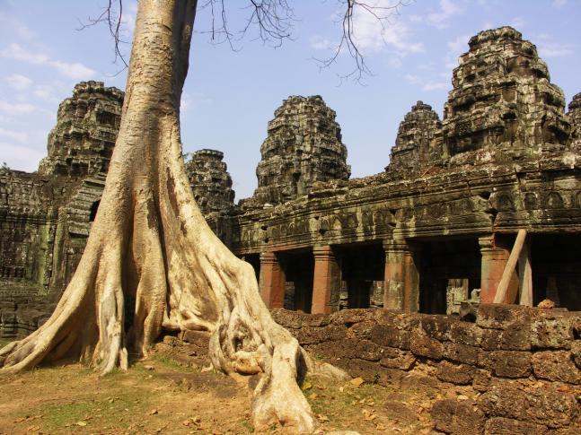 Tempel Banteay Kdei