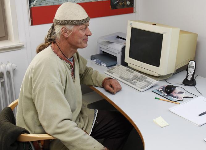 Wikinger - Modern Times
