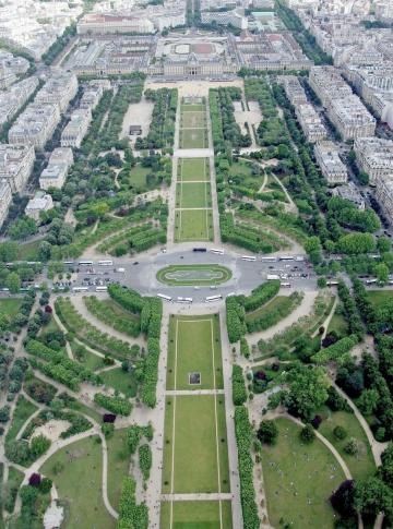 Les Tuileries - Paris