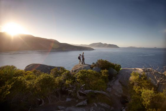 Wilsons Promontory National Park, Melbourne & Victoria