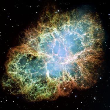 Die Farben des Weltalls