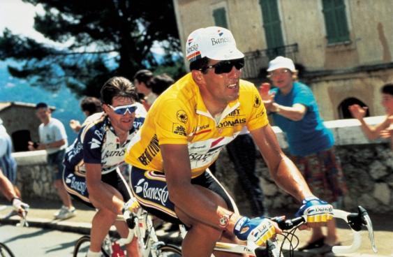 1974 / Miguel Indurain (ESP)