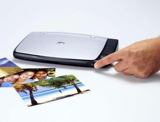 HP Photosmart Scanner 1200, digital, digitalisieren, Digitalisierung, digitale,