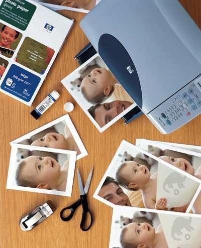 Baby, Kleinkind, digital, digitale, Fotografie, Fotos, Ausdruck, ausdrucken, Dig