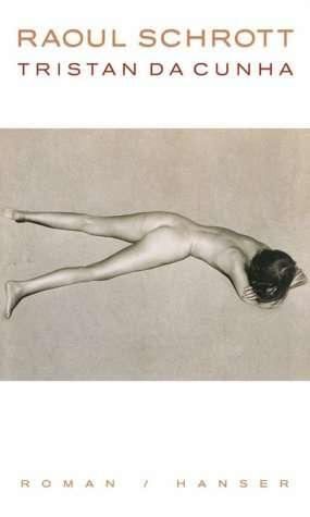 Buchcover / Raoul Schrott: Tristan de Cunha