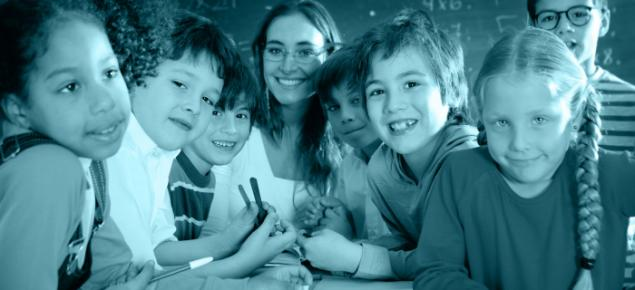 Grundschüler