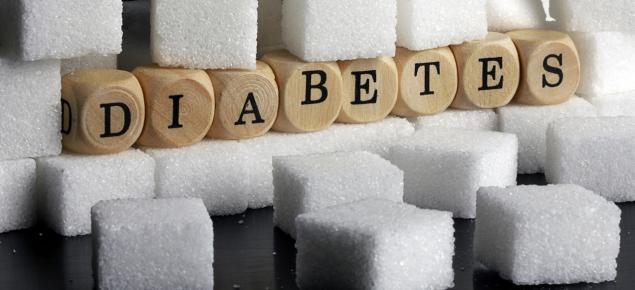 Diabetes - Symbolbild Zuckerkrankheit