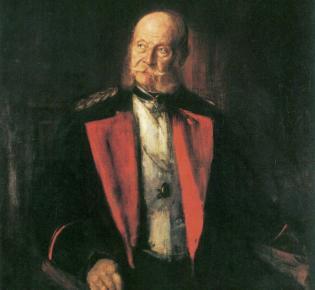 Wilhelm I., Deutscher Kaiser