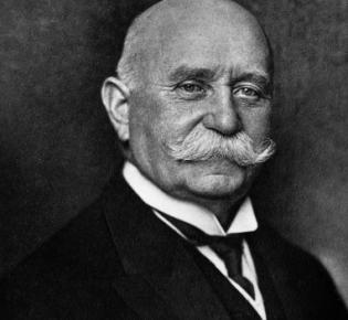 Ferdinand Graf von Zeppelin