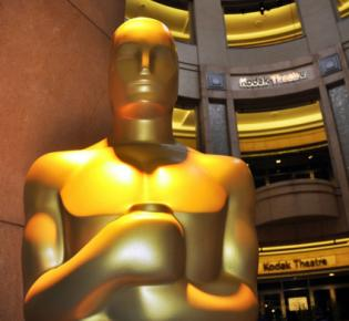Oscar, Hollywood, Kodak Theater