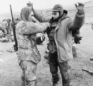 Falklandkrieg