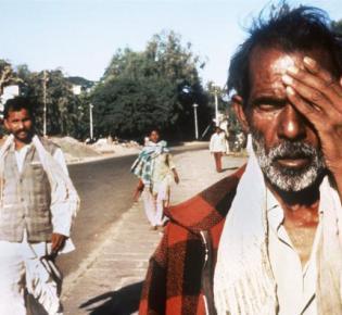 Giftgaskatastrophe in Bhopal