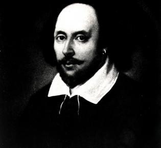 William Shakespeare bewegt noch immer die Herzen