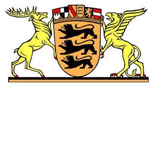 Baden-Württemburg Wappen