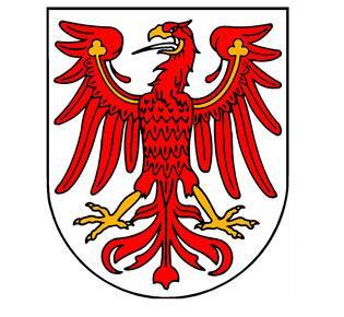 Brandenburg Wappen